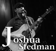Featuring Joshua Stedman with Special Guest Tracy Timberlake