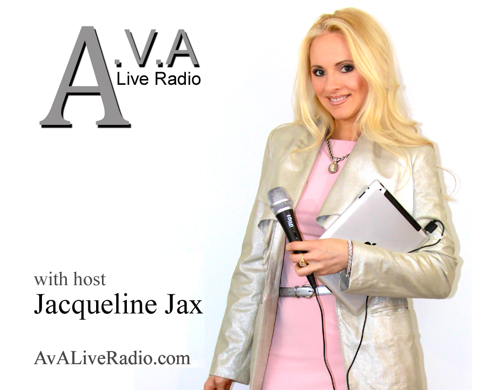 A.V.A Live features Starr Ackerman from IK Mulitmedia