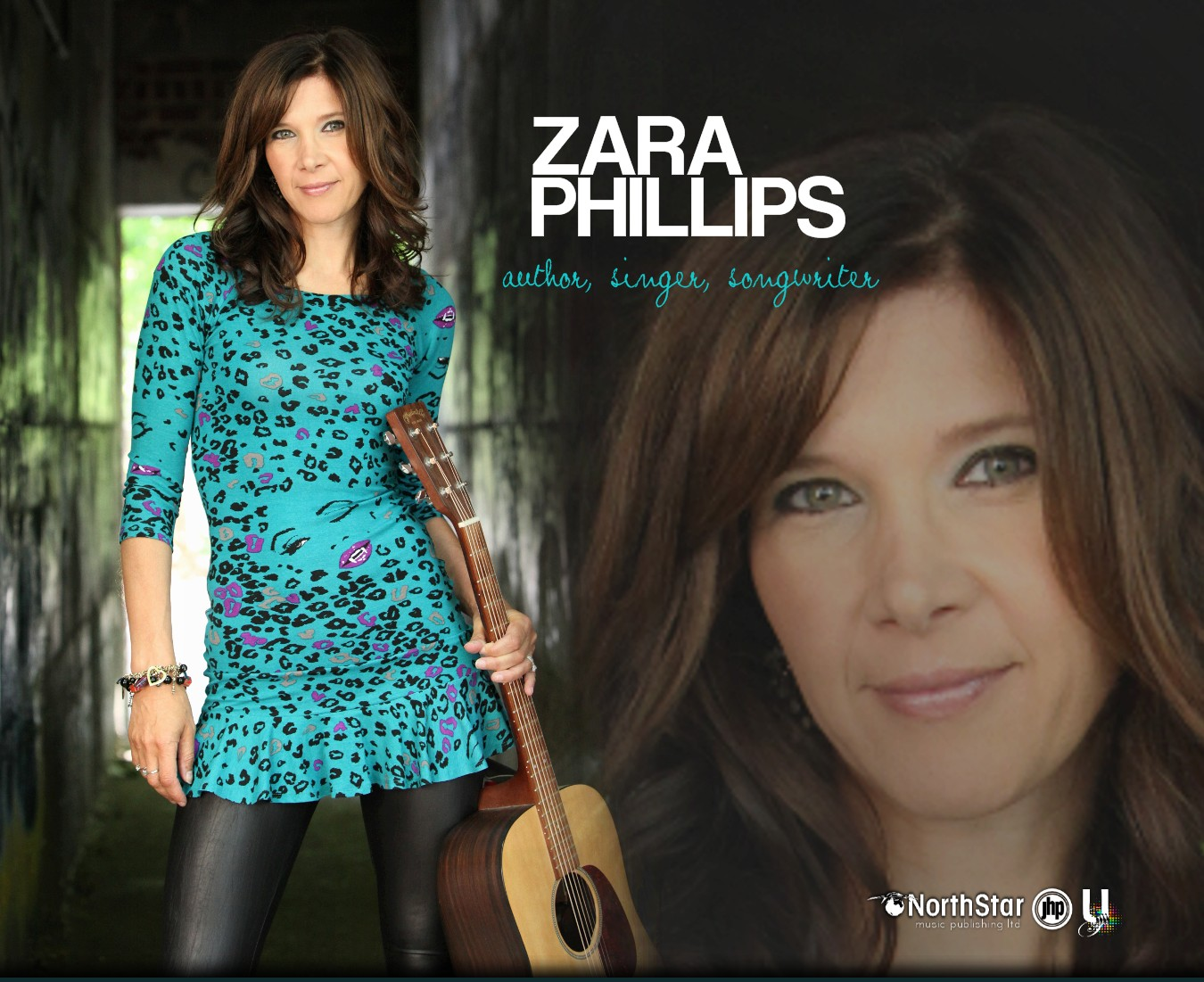 A.V.A Live Radio Features Singer Songwriter Zara Phillips