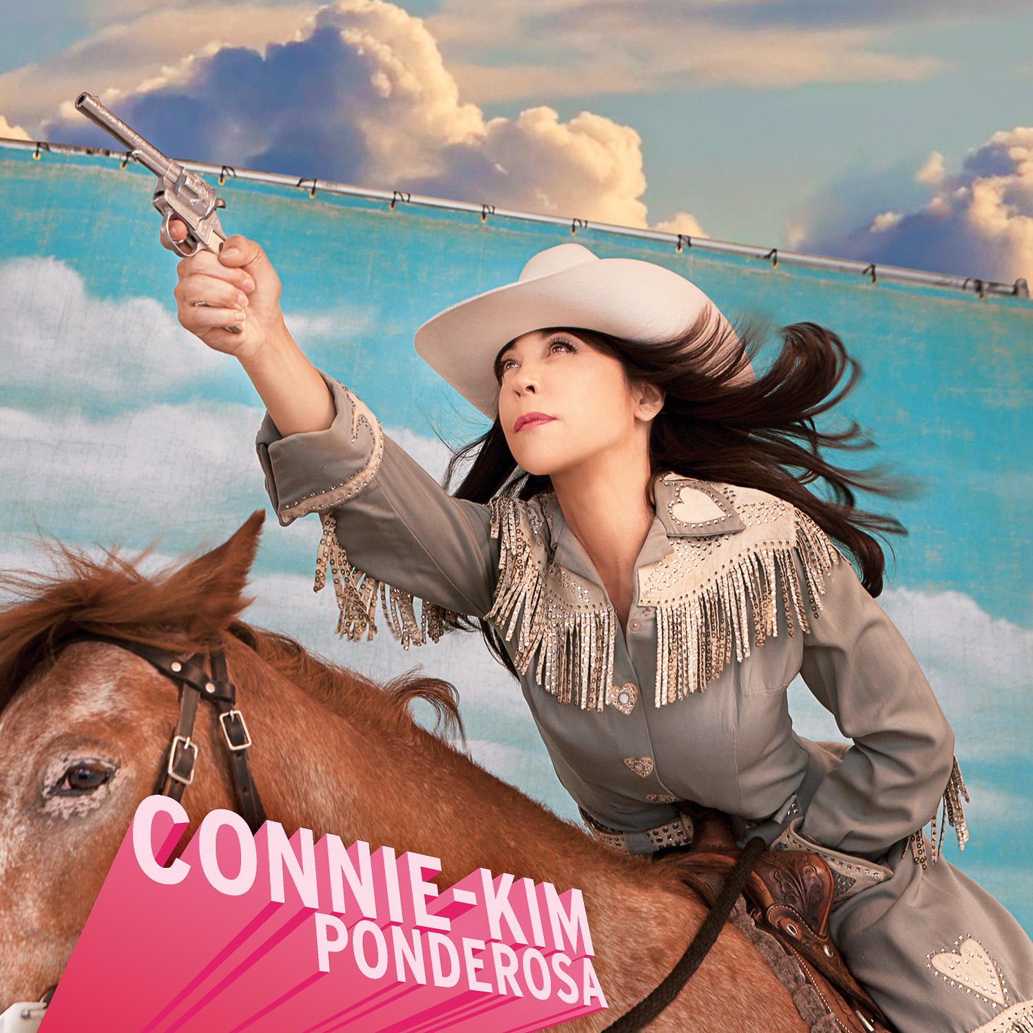 A.V.A Live Radio Interviews Singer Songwriter Connie-Kim