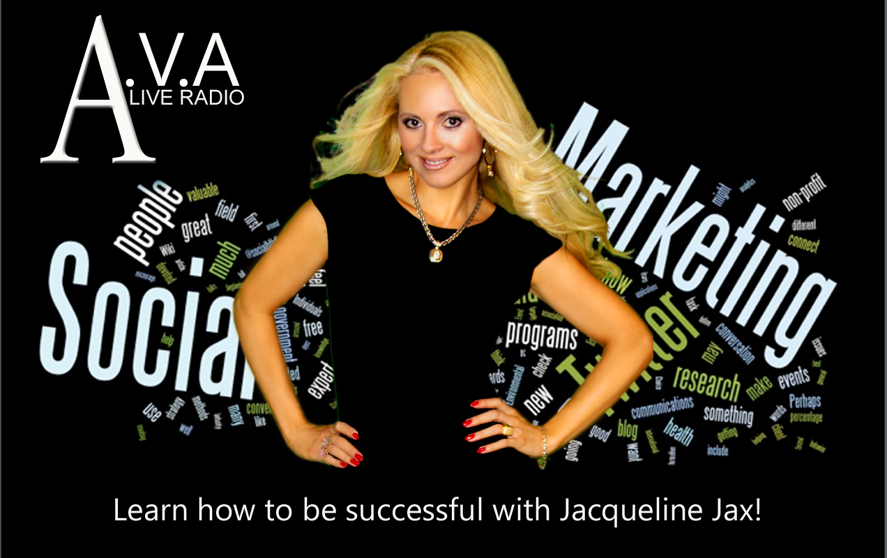 Direct To Fan Marketing Tips with Jacqueline Jax