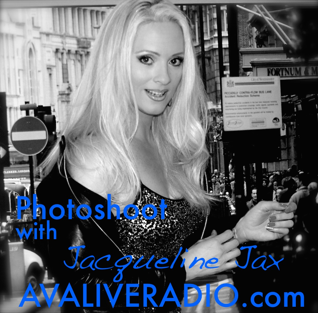 Help Us Pick a Picture for Our New Logo with Host Jacqueline Jax