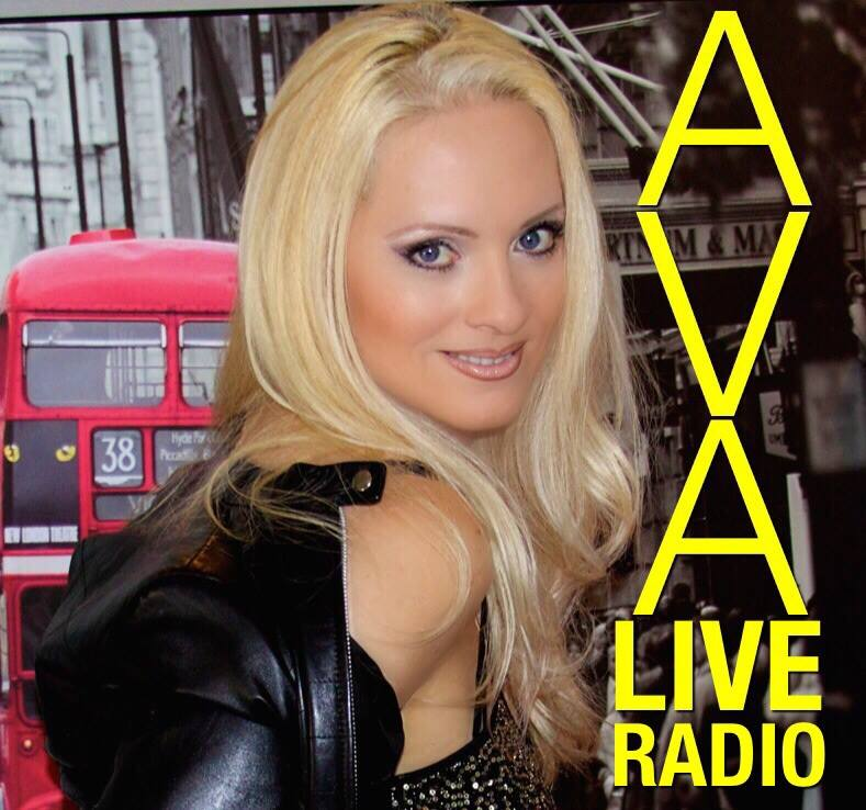 What's Hot on A.V.A Live Radio