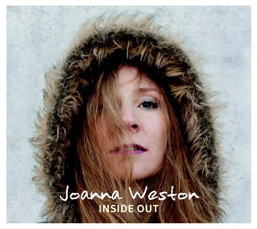 Joanna Weston Inside out