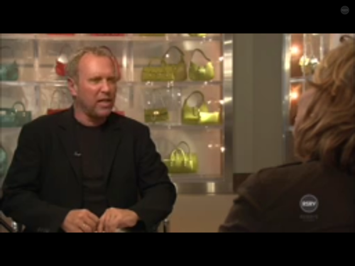 Game Changer: Michael Kors Rides The Fashion Waves into Ready To Wear