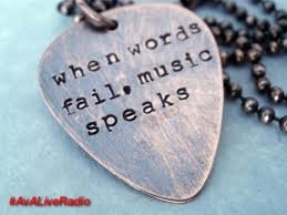 Music Speaks To Us All