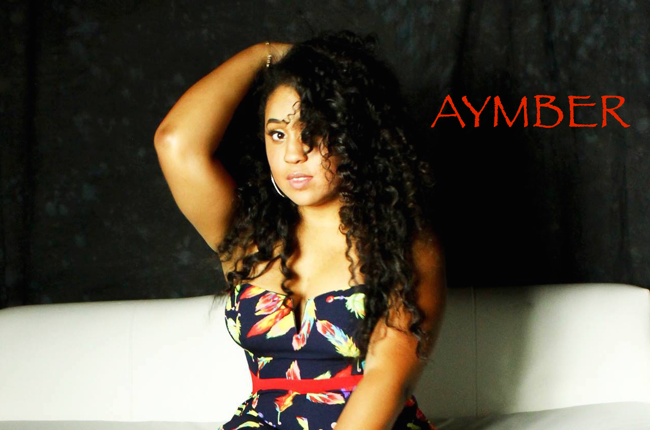 {Behind The Music with Jacqueline Jax} Aymber Talks About Taking Chances