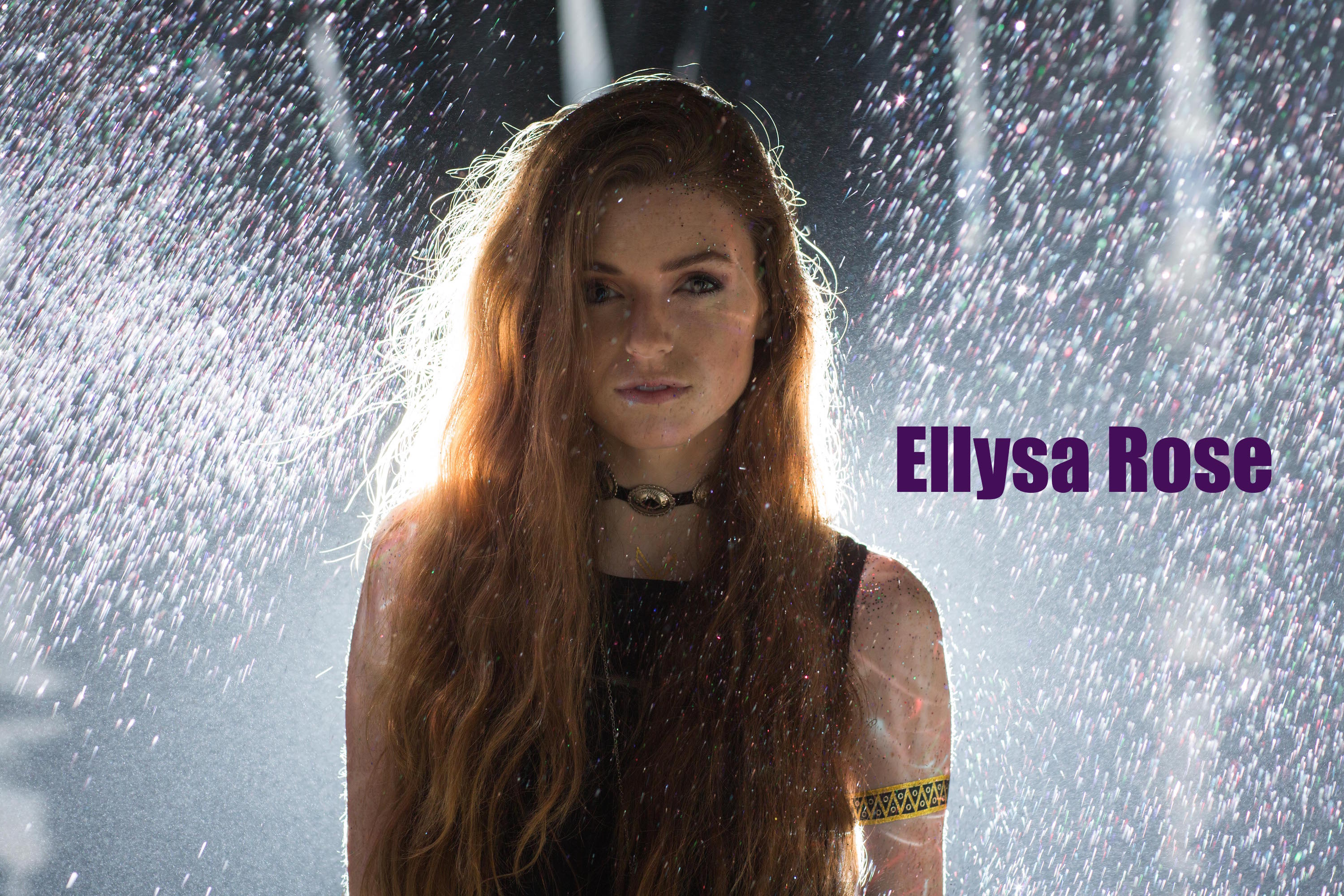 {Behind the Music}Ellysa Rose Talks About Letting The Heart Lead