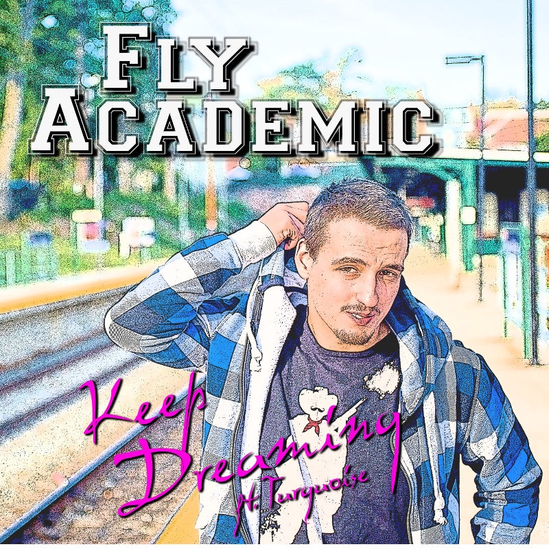 {Behind the Music with Jacqueline Jax} Fly Academic