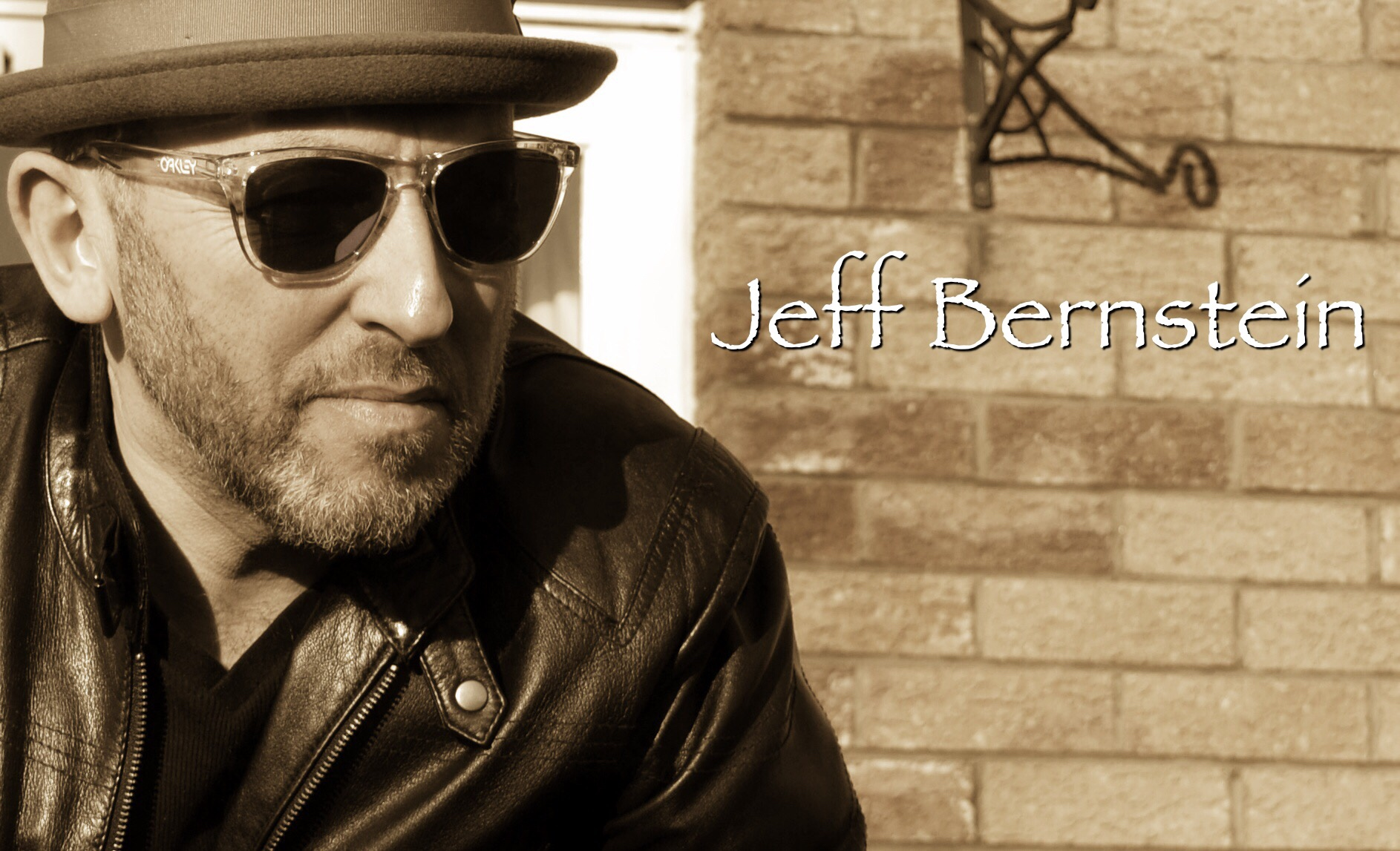 {Behind The Music with Jacqueline Jax} Jeff Bernstein Climbs His Music Mountain