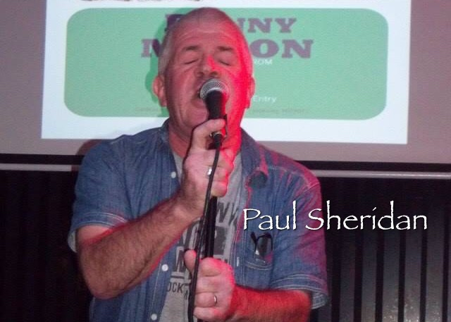 {Behind The Music} Paul Sheridan on Self Discovery