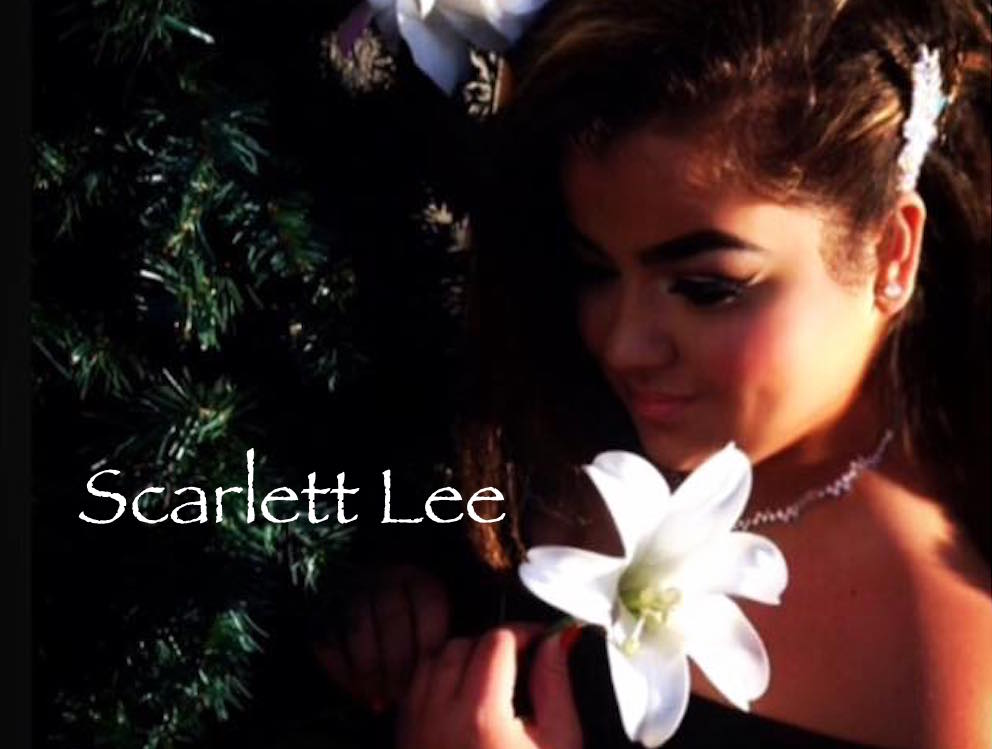 {Behind The Music with Jacqueline Jax} Scarlett Lee