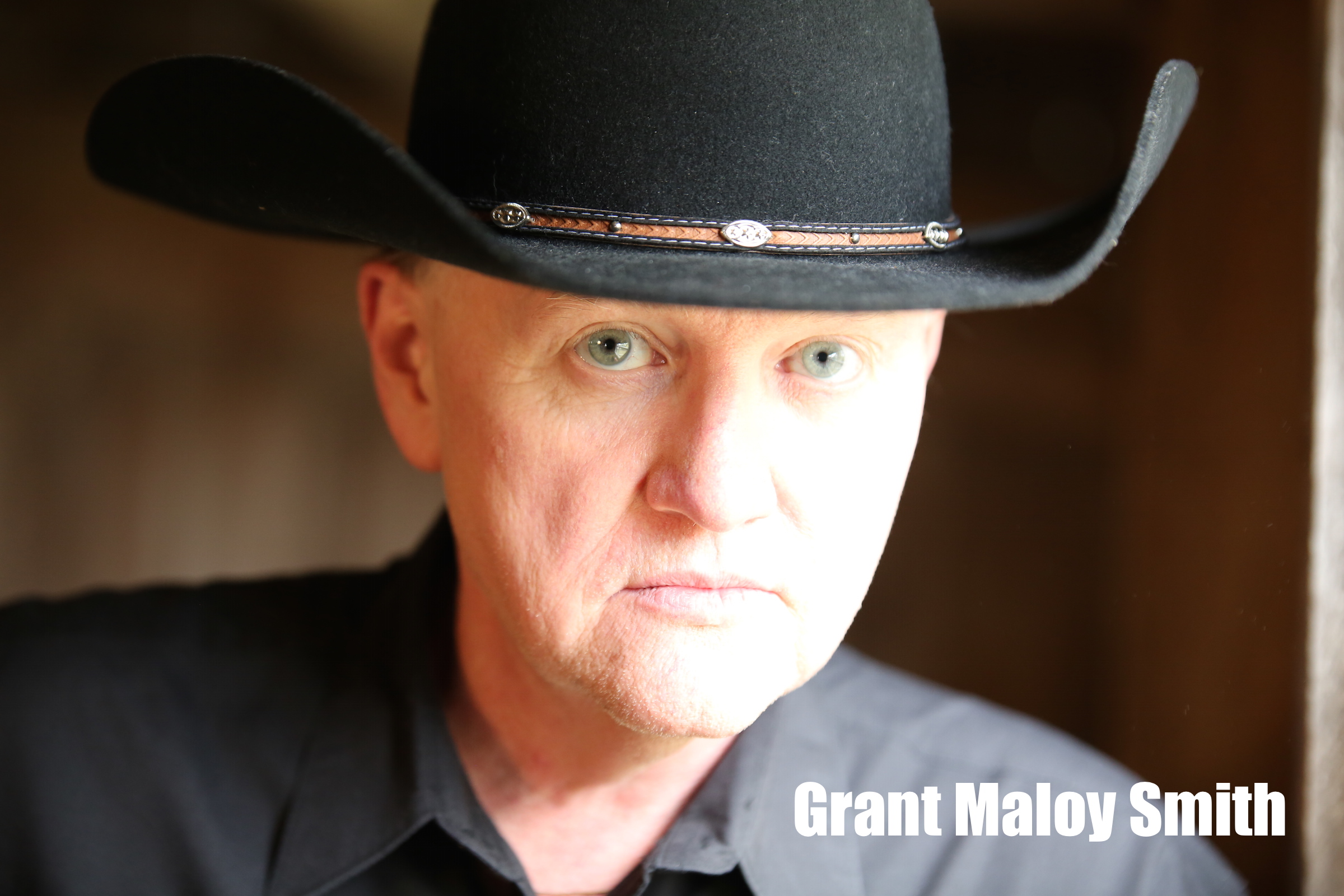 {Behind the Music} Grant Maloy Smith on Southern Country Roots