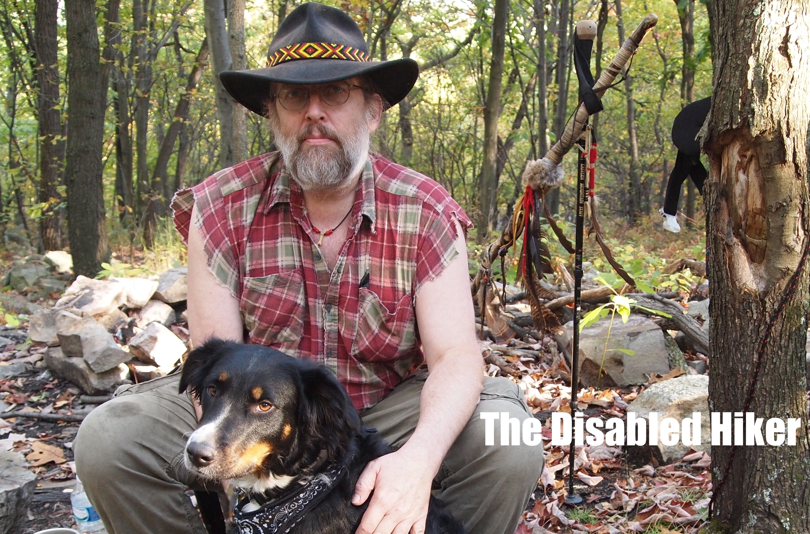 {Behind The Music} Terry Craig The Disabled Hiker – Being Free of All Restrictions
