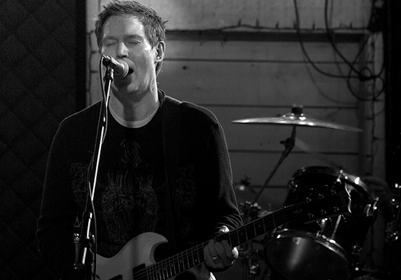 {Behind The Music} Radio Drive Kevin Gullickson on A Taste of Heaven