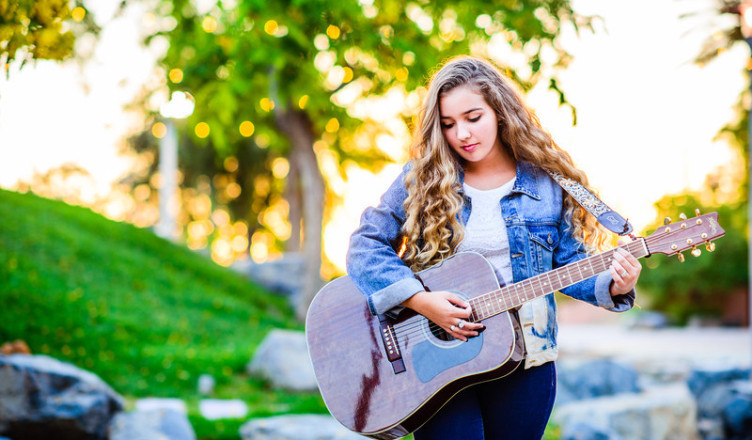 Maddy Vance Featured