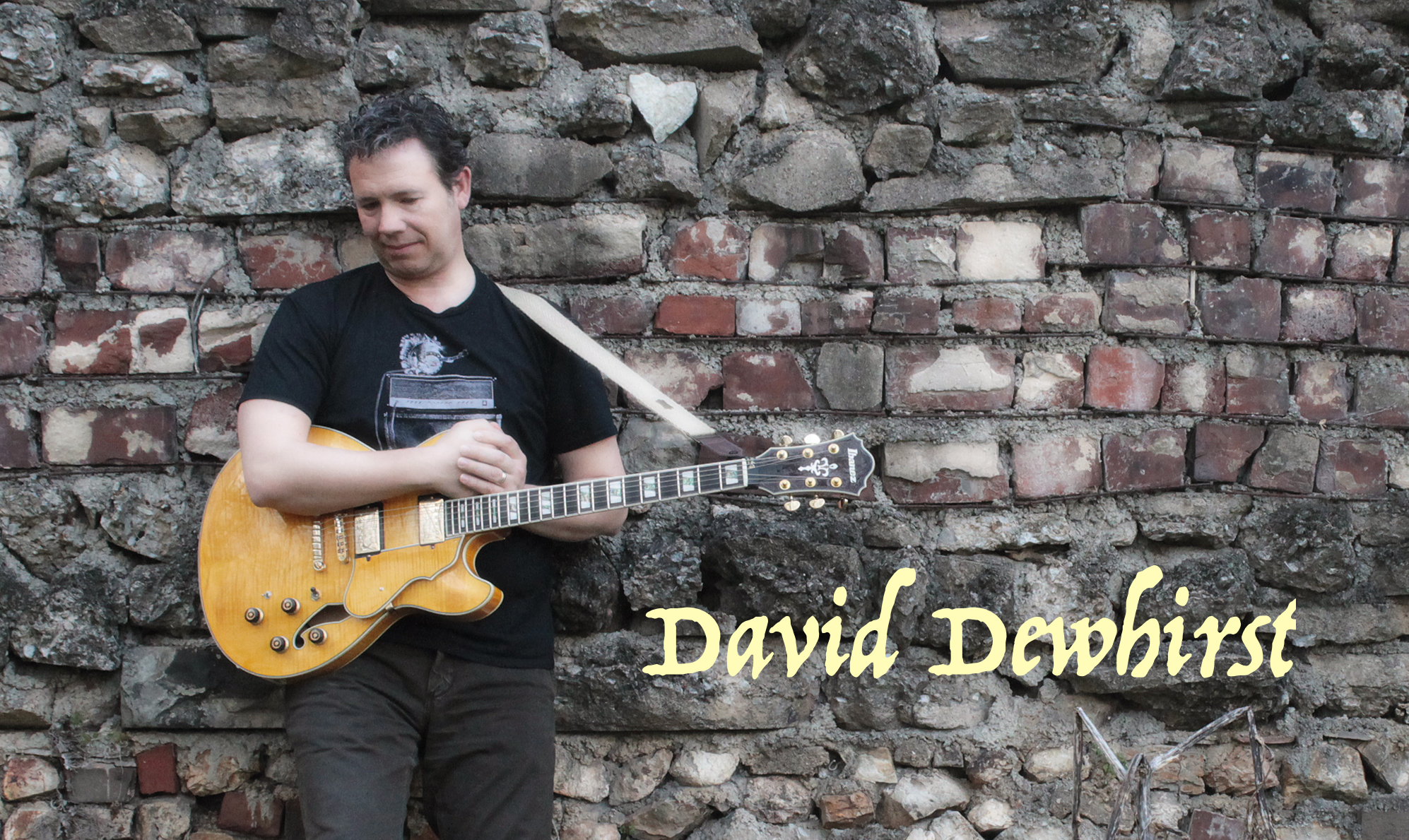 {Behind The Music} David Dewhirst on Shine