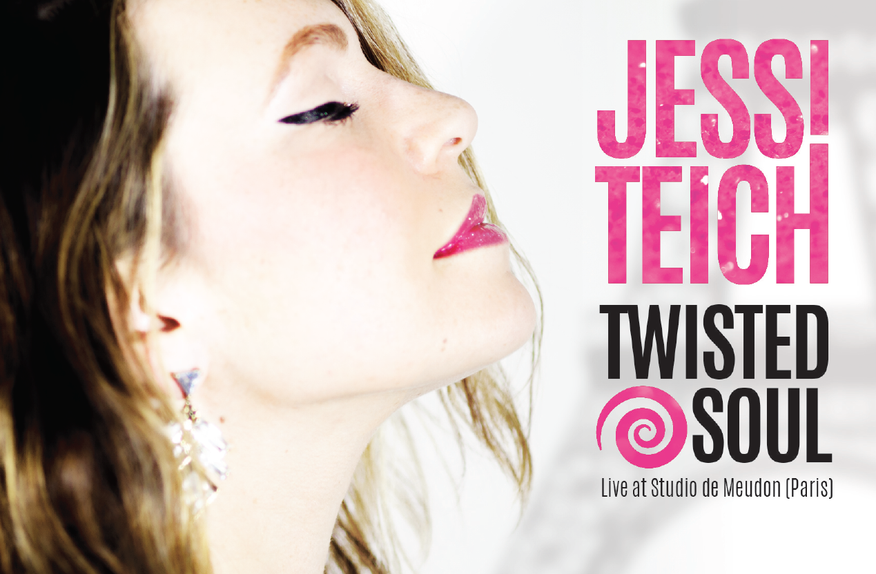 {Behind The Music} Jessi Teich Music is My Soul
