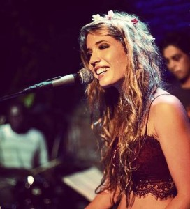 MadLyn live at witzend