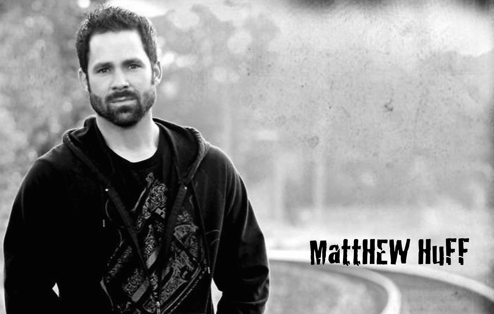 {Behind The Music} Matthew Huff on Give It All I Got