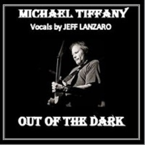 ALBUM COVER 1 Michael Tiffany