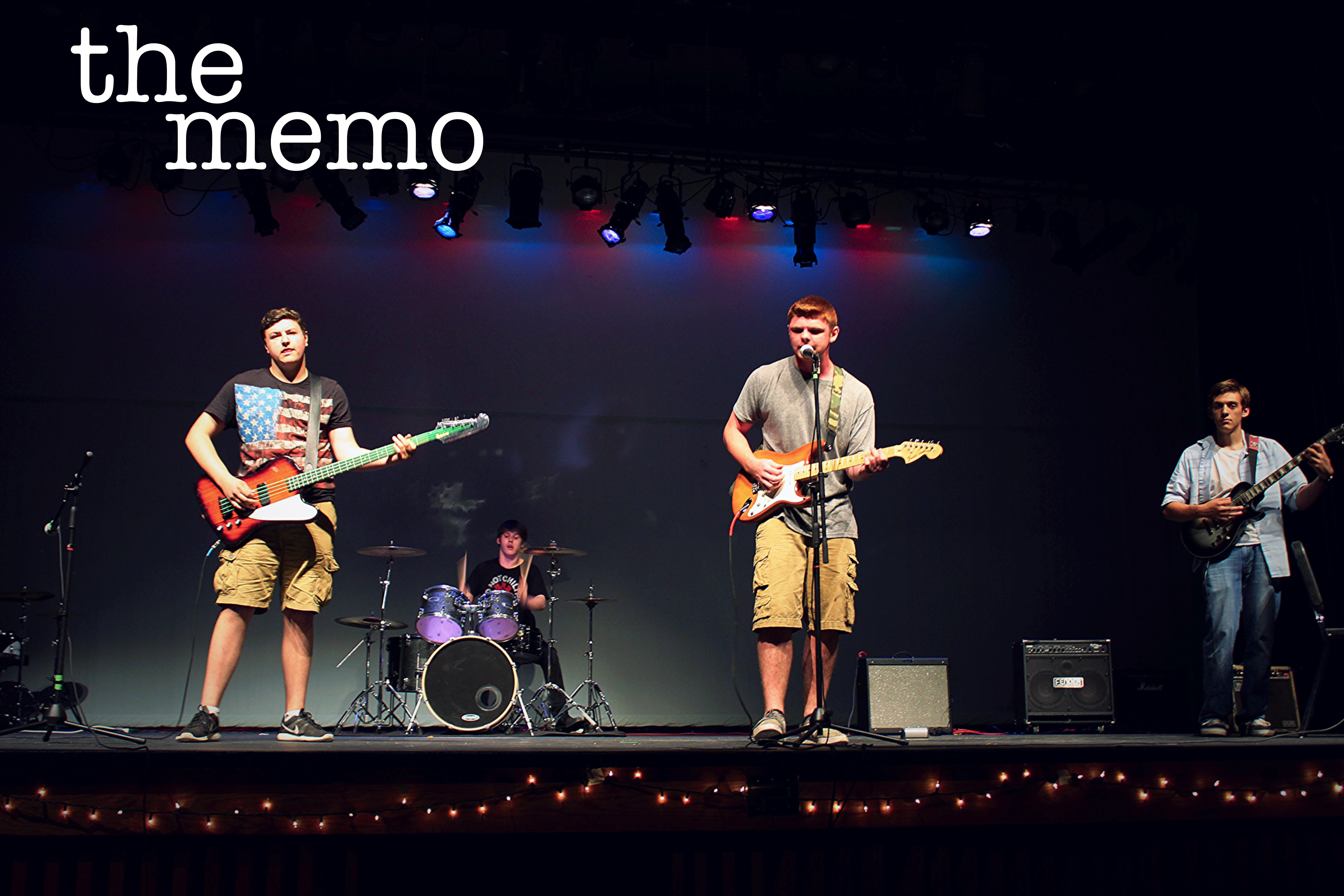 {Behind The Music} The Memo on Live Away
