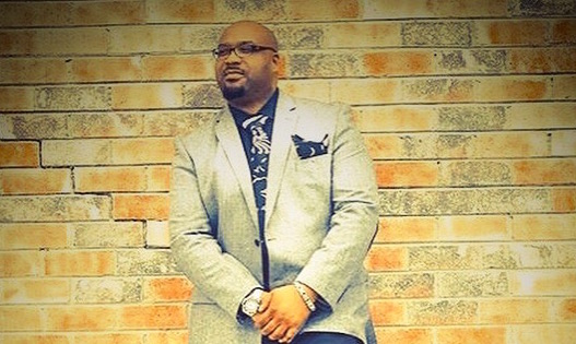 {Behind The Music} Kenjamin McDougal on Our Love