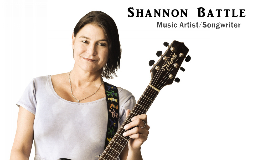 {Behind The Music} Shannon Battle on Why Can't We Love Again
