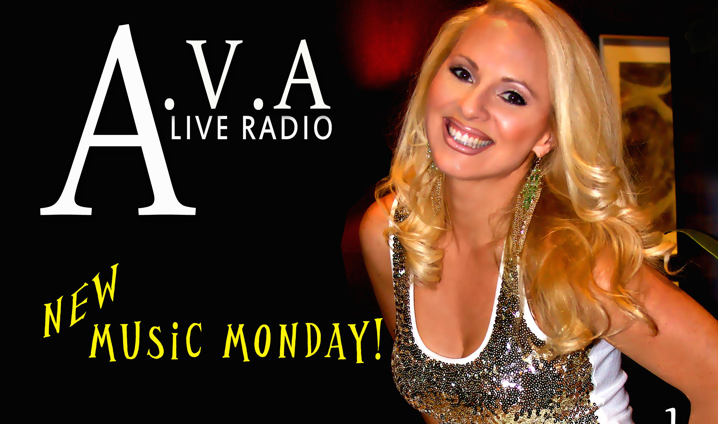 12.5 New Music Monday with Jacqueline Jax