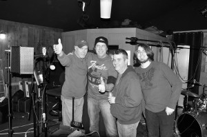 {Behind The Music} Jim Hiltz and The Rhythm Surf Monkeys On Reinvented