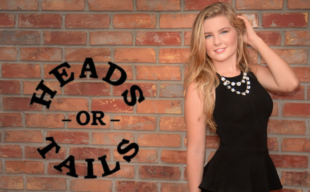 {Behind The Music} Ashley Briggs on Heads or Tails