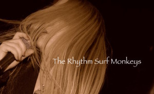 The Rhythm Surf Monkeys indie music
