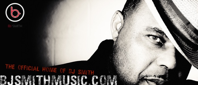 BJ Smith indie music artist