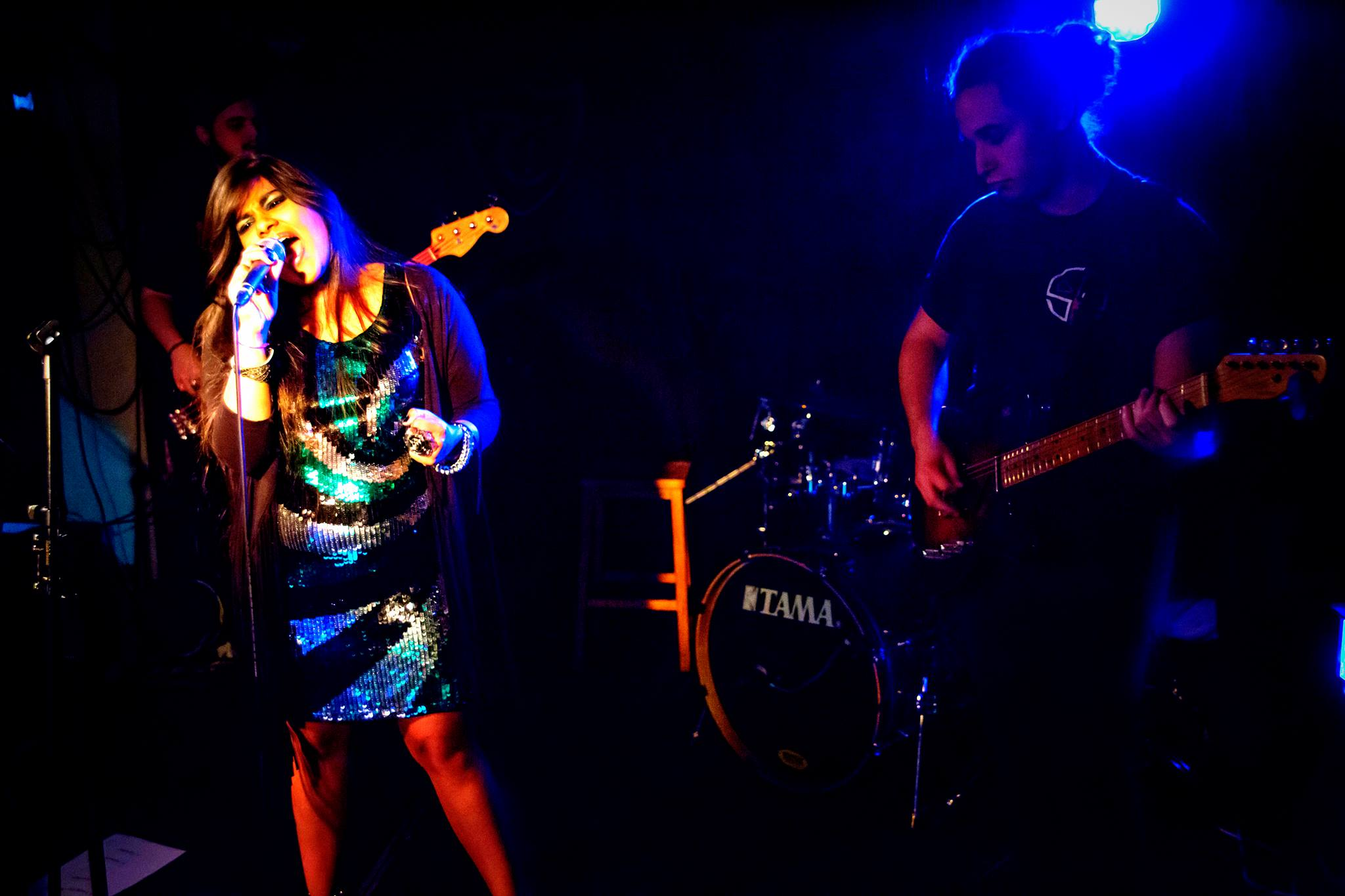 {Behind The Music} Rivita on Pacify