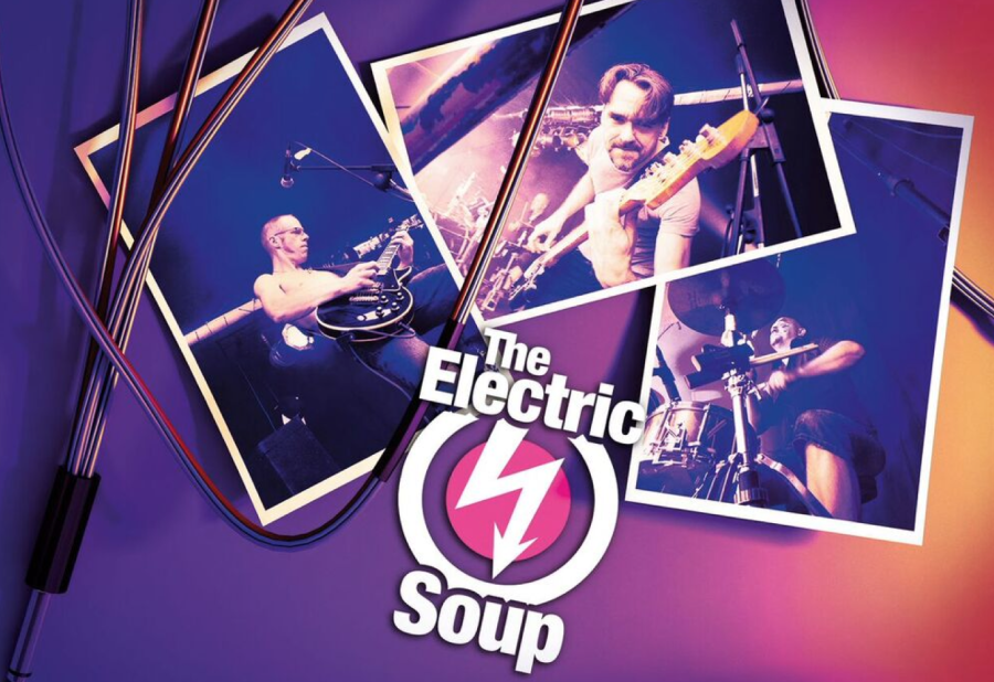 The Electric Soup