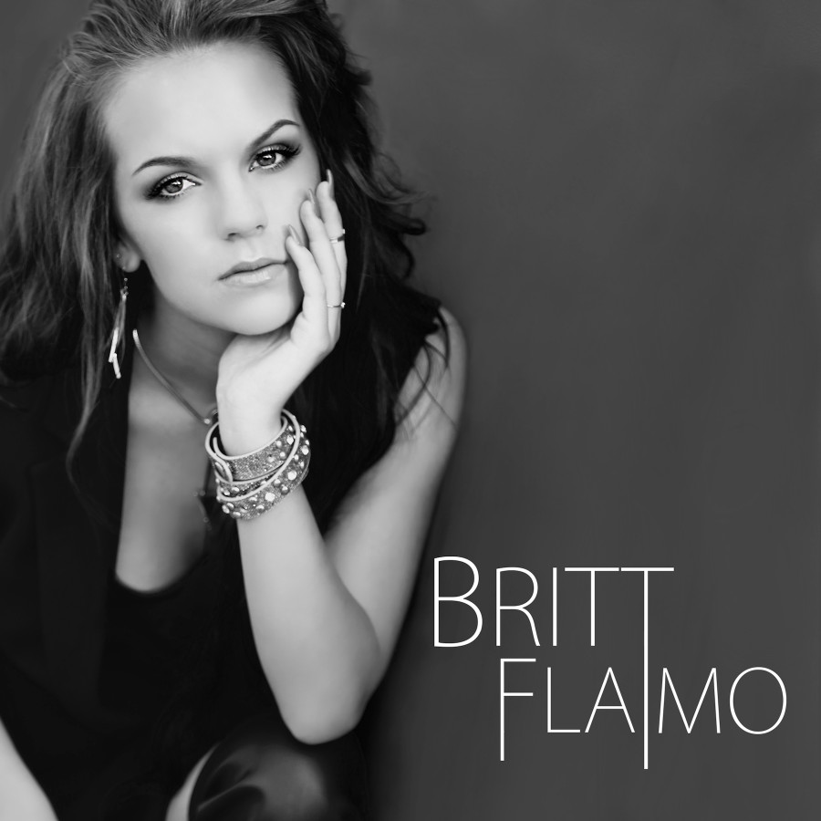 Britt_Flamto_Album_Cover