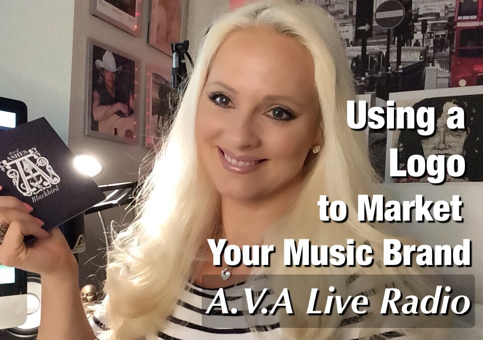 Live Streaming 2016: Host Jacqueline Jax Speaks on Using a Logo To Build and Market Your Indie Music Brand