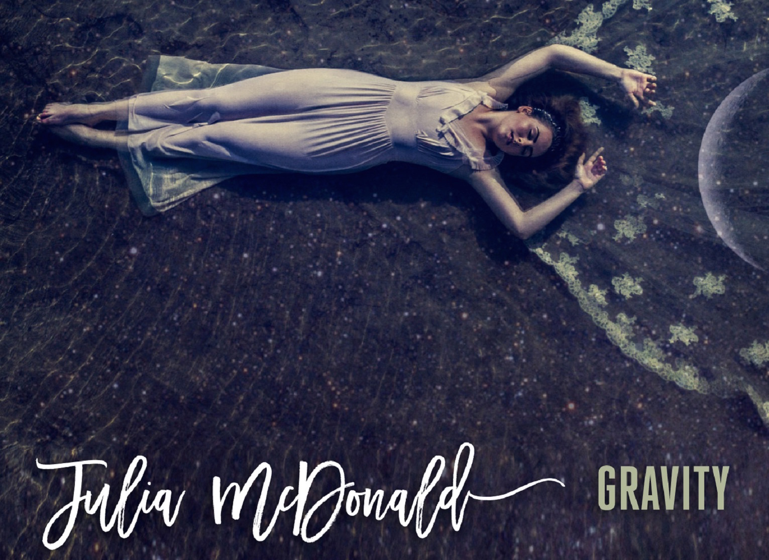 {Behind The Music} Julia McDonald on Gravity