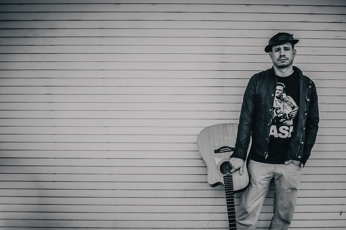 {Behind The Music} Damian Sage on Caught Between The Rhymes