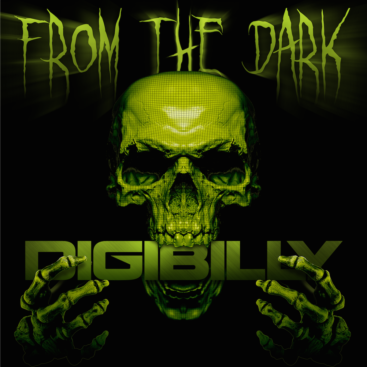 Digibilly -From The Dark