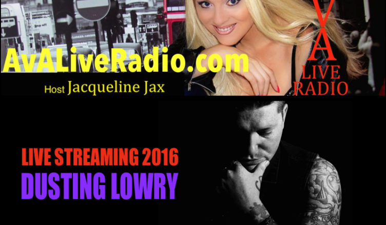 Dustinn Lowry Live Streaming 2016 event