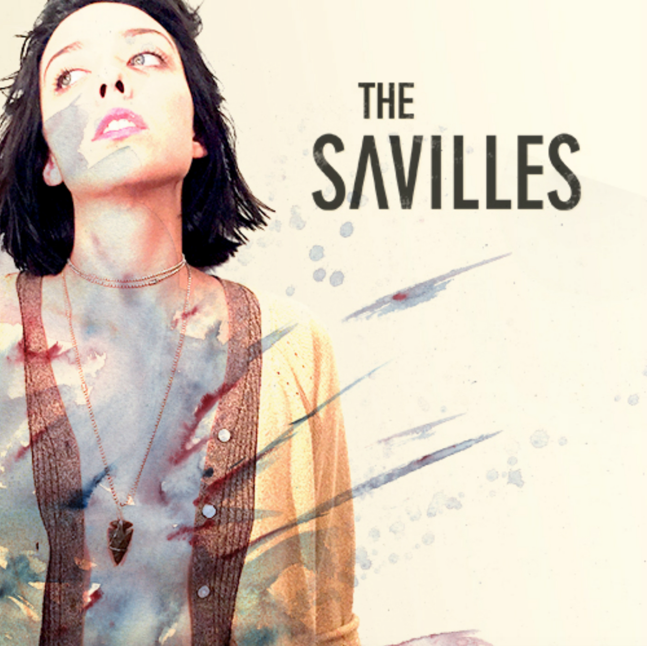 the_savillesindieband
