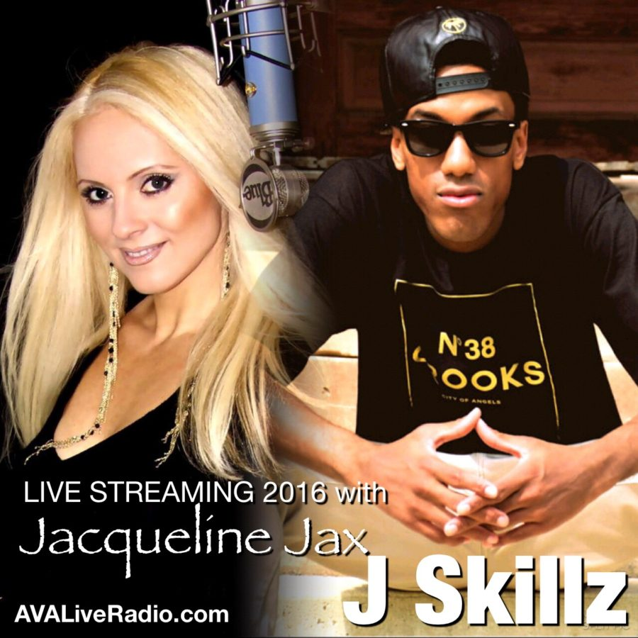 jskillz_jacquelinejax_livestreaming2016_avaliveradio
