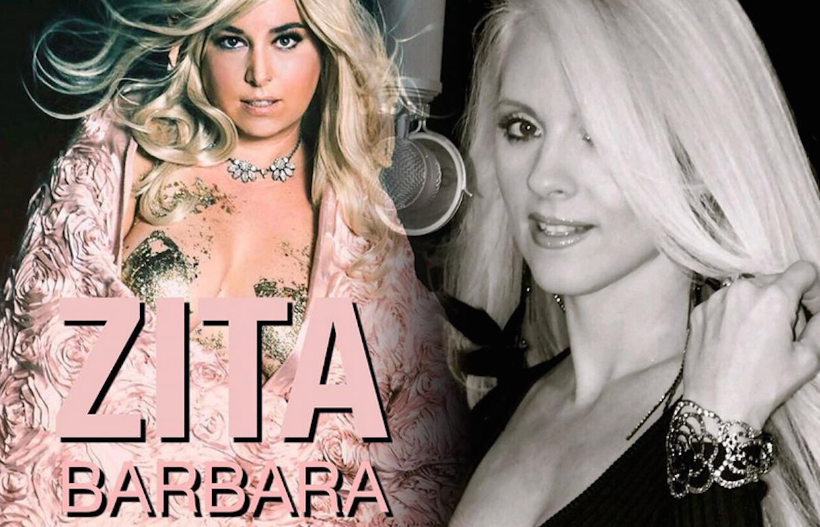 A.V.A Live Streaming Interview with Zita Barbara