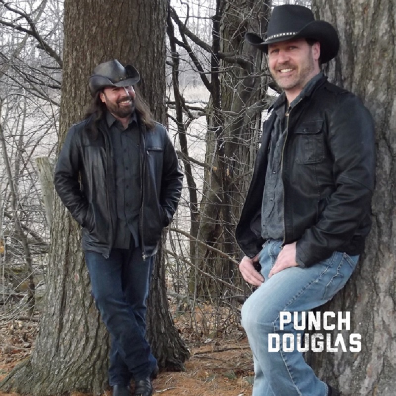 Punch Douglas 2