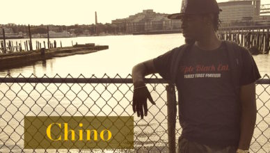 chino Hiphop rap rnb featured