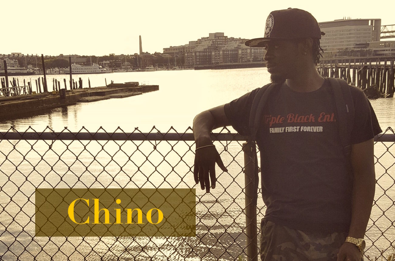 {Behind The Music} Chino on I'm Gone