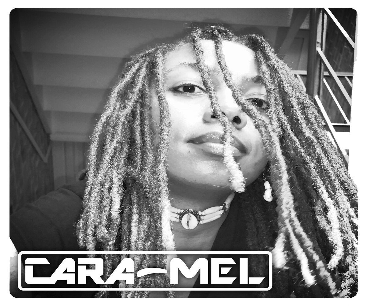{Behind The Music} Cara-Mel on Broke