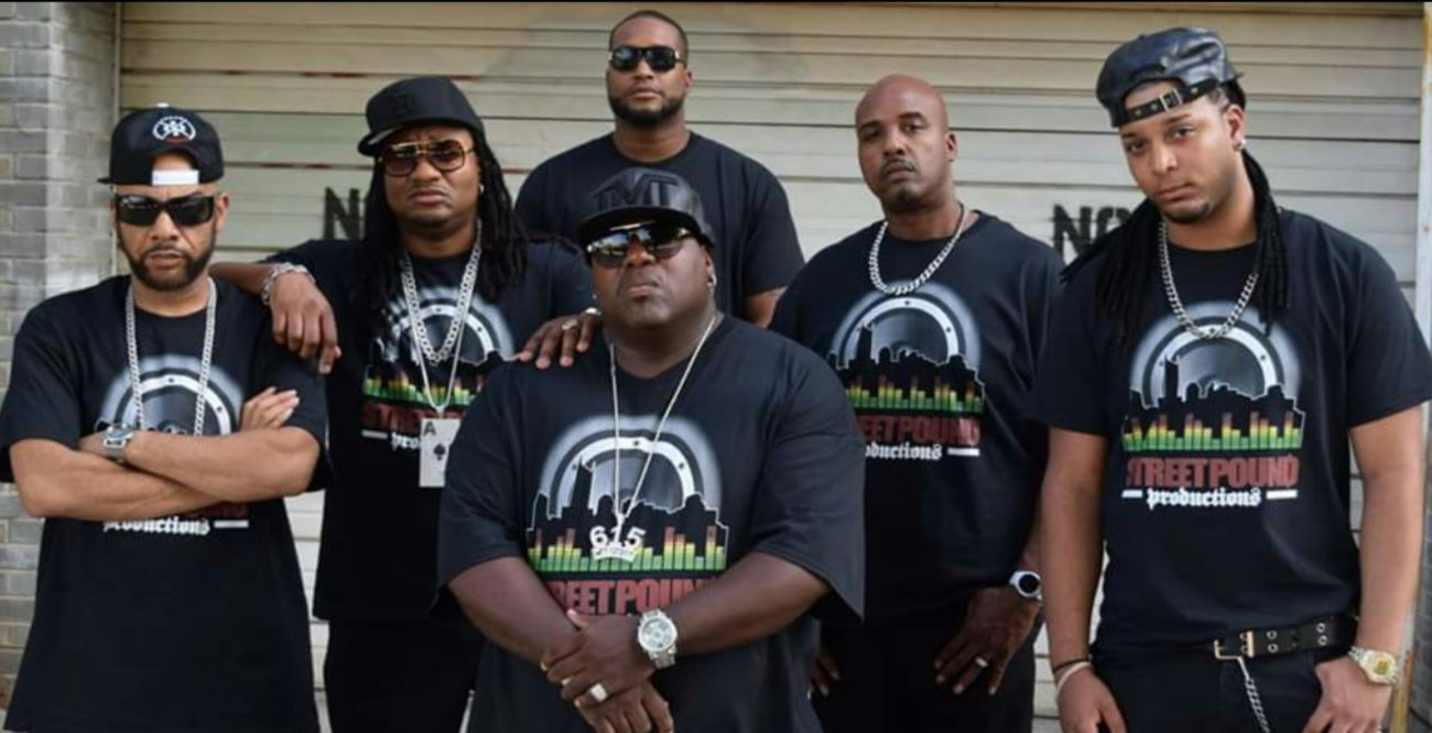 {Behind The Music} Street Pound Productions on Tip'n 2 Slow