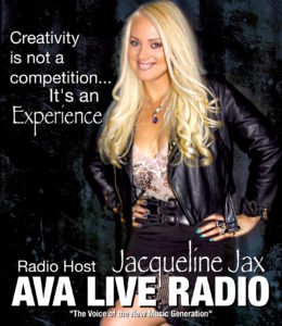 jacquelinejax-avaliveradio-behindthemusic
